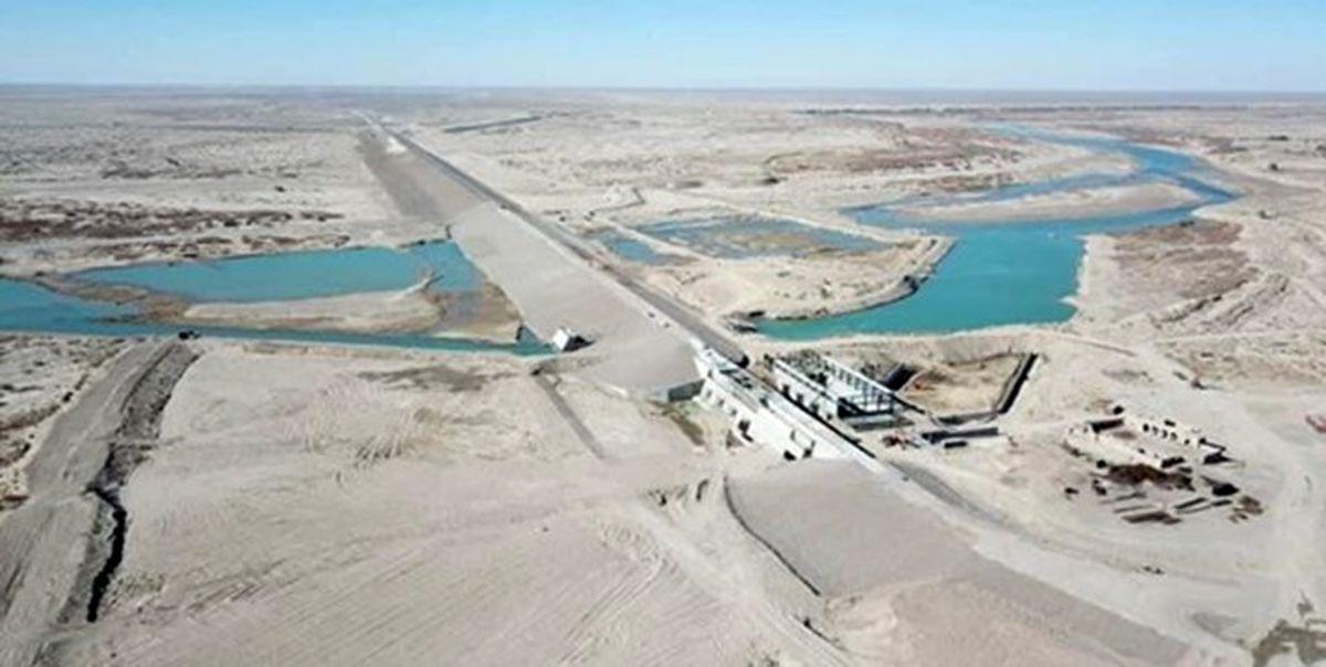 افزایش دبی رودخانههای مرز شرقی کشور تکذیب شد