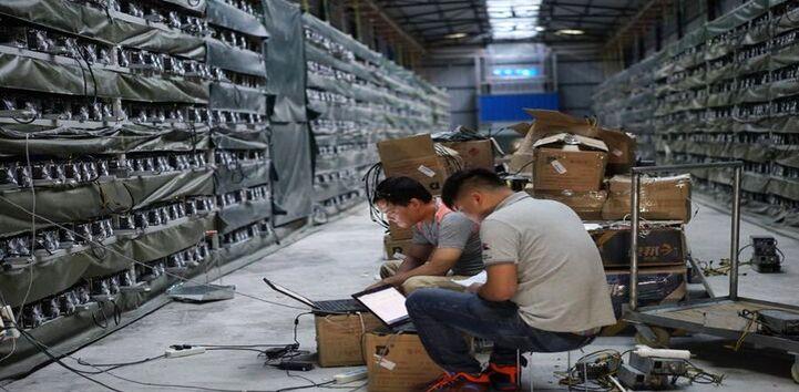 آیا چین علیرغم تحریم رمزارزها، بزرگترن مالک بیت کوین جهان است؟