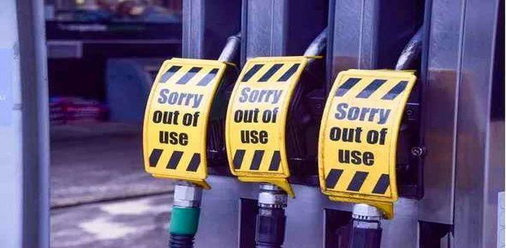 ریشههای بحران بنزین در انگلیس
