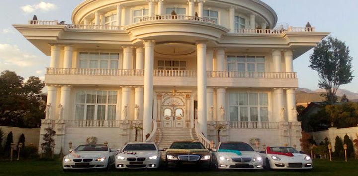 تعلل دولت سیزدهم در دریافت مالیات از ثروتمندان