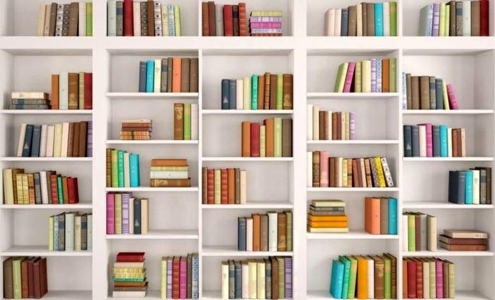 «آنجا»  بدون نیاز به کد ملی به مهاجران کتاب میفروشد