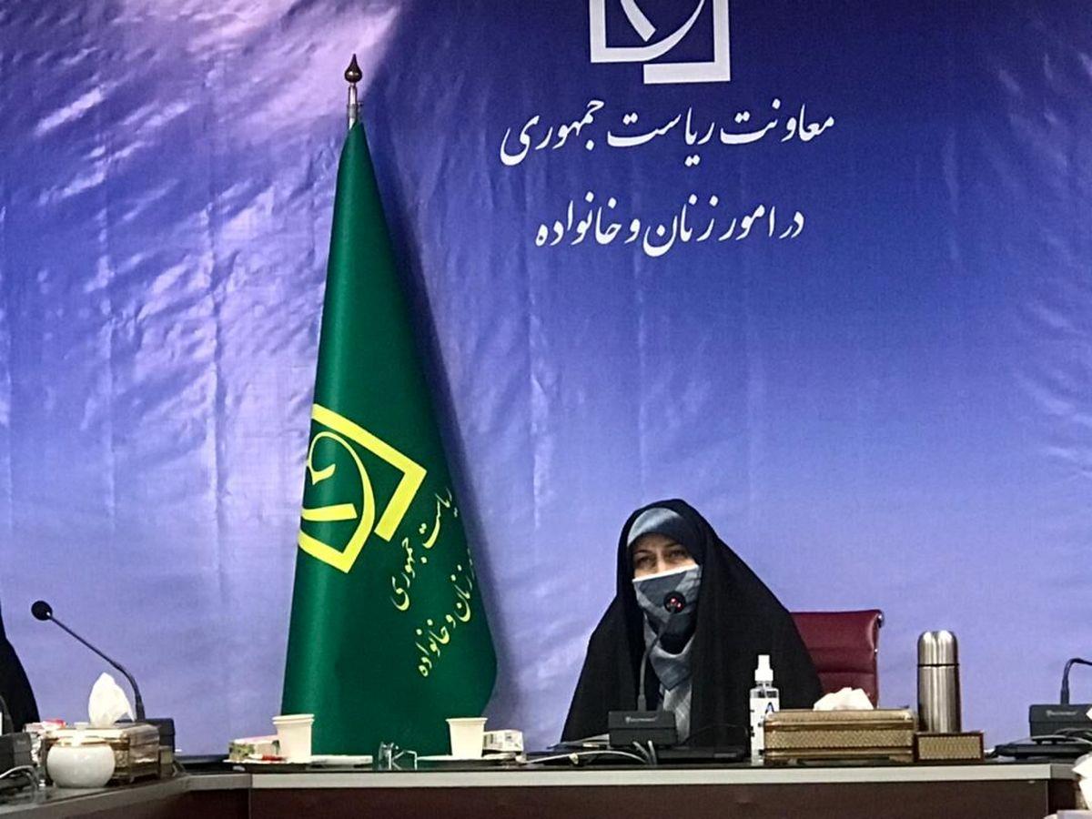 معاون رییس جمهوری: برنامه ما رفع سیاستزدگی از حوزه زنان است