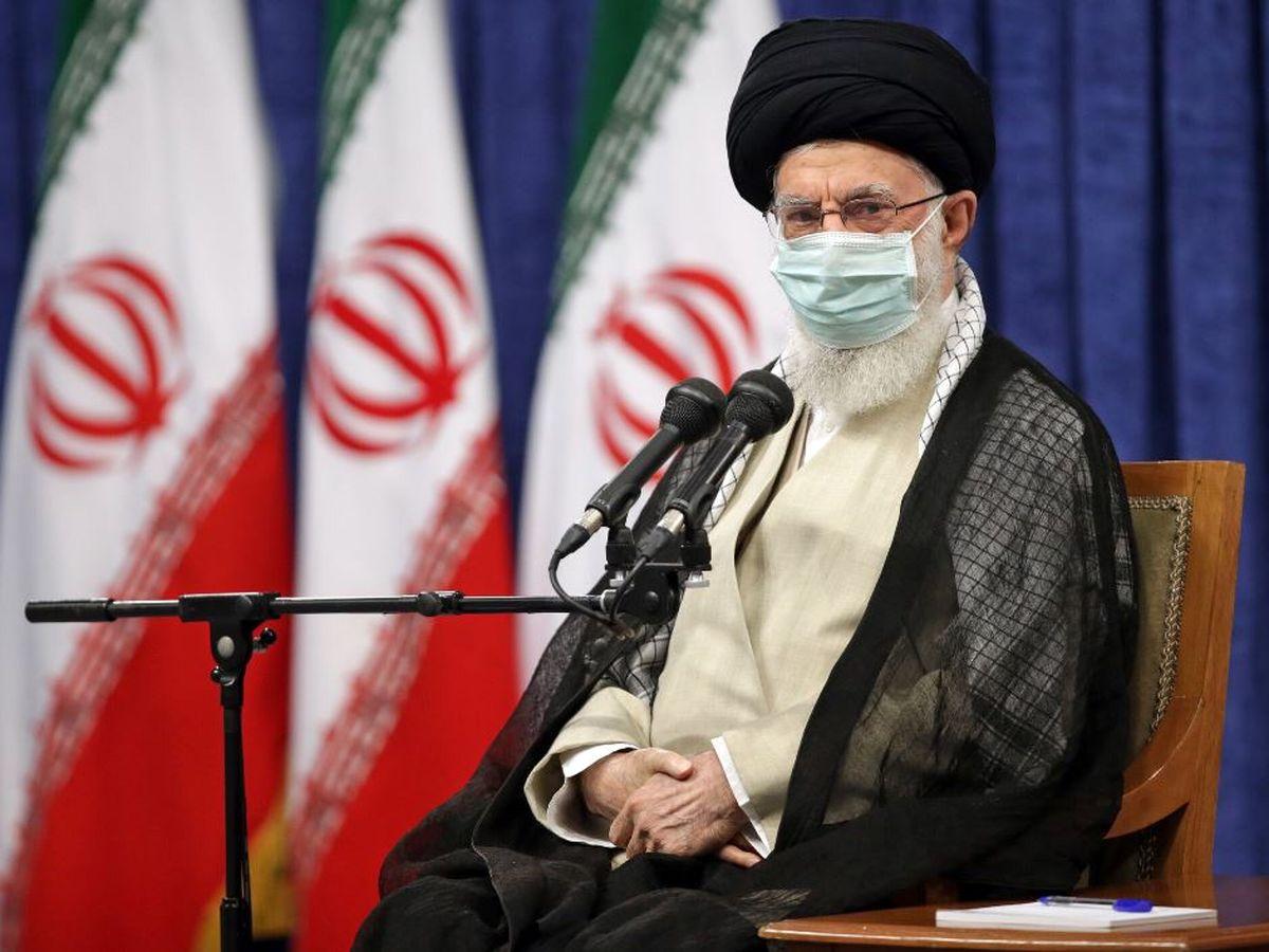 تجلیل رهبر انقلاب بخاطر استفاده از لباس ورزشی ایرانی در توکیو