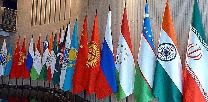 پیامدهای عضویت ایران در سازمان همکاری شانگهای