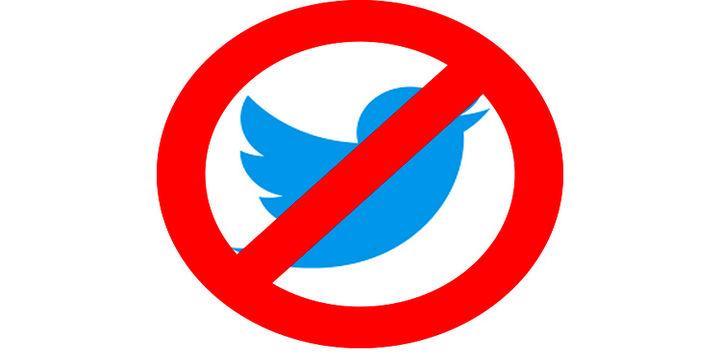مسعودی: توئیتر را آزاد کنید