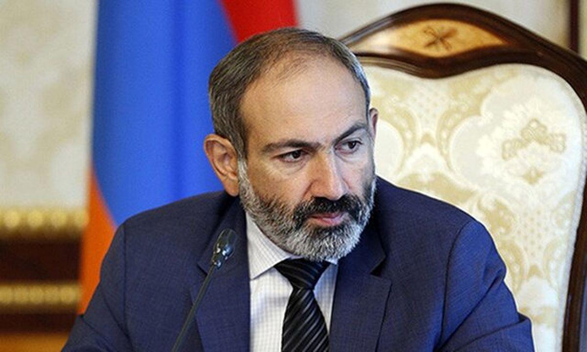 نخستوزیر ارمنستان: در توطئهای علیه ایران دست نداشته و نخواهیم داشت