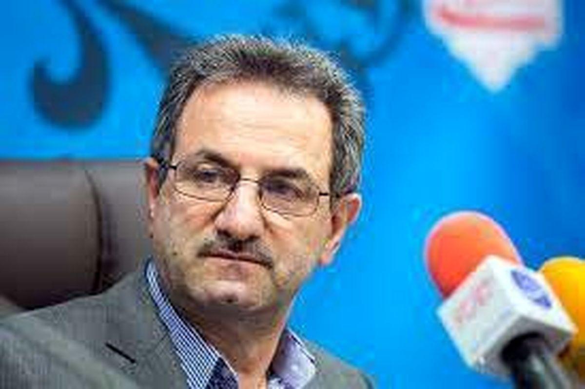 نرخ بیکاری تهران ۲.۵ درصد از میانگین کشوری پایینتر است