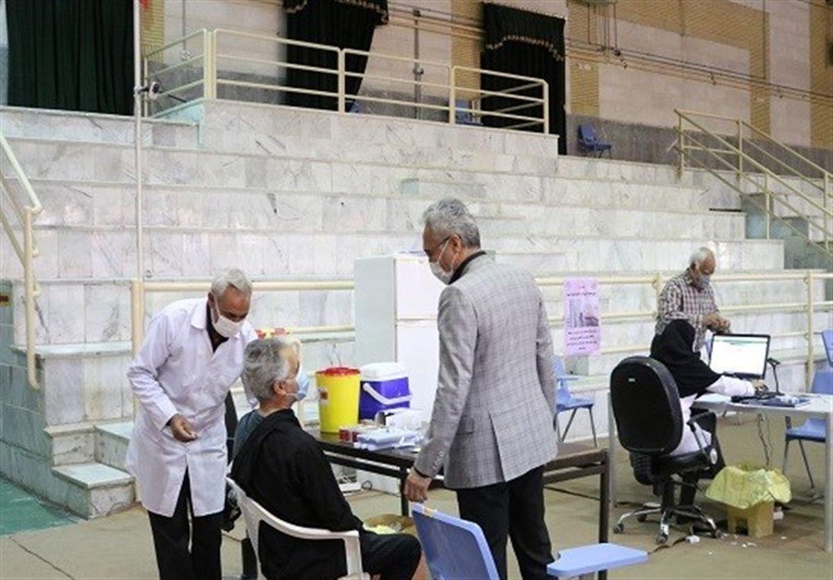 قطعی شبکه اینترنتی وزارت بهداشت توسط مخابرات تهران