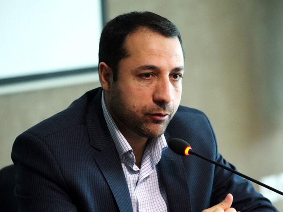 «علی صالح آبادی» رئیس جدید بانک مرکزی شد