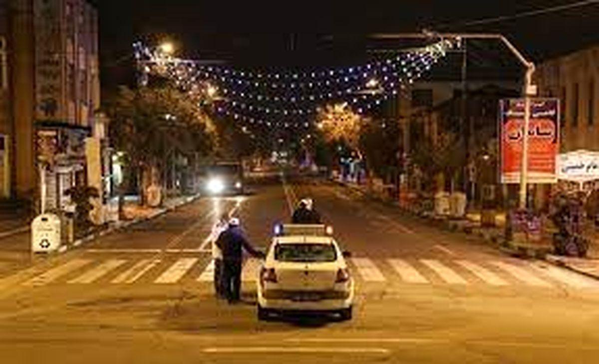 جهانی: لغو ممنوعیت تردد شبانه هنوز به پلیس ابلاغ نشده است