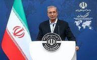 سخنگوی دولت مردم را به مشارکت در انتخابات ۲۸ خرداد دعوت کرد.