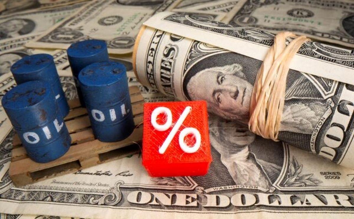 پیش بینی تحلیلگران در نظرسنجی رویترز درباره قیمت نفت