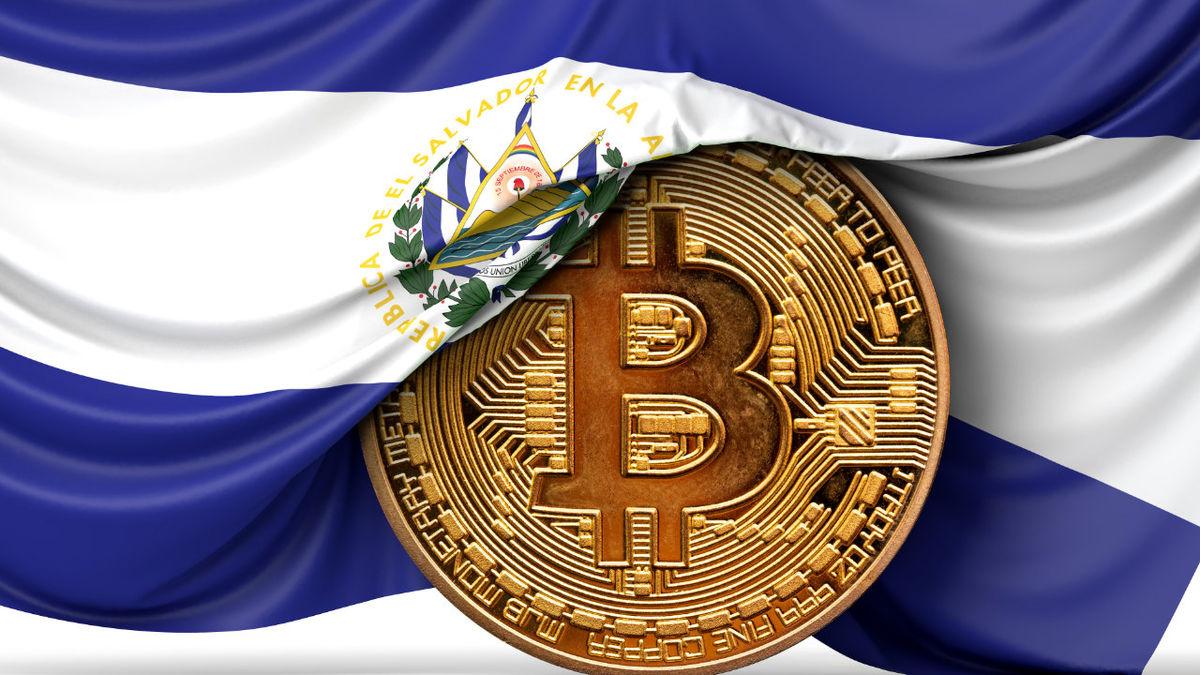 السالوادور ۱۵۰ بیت کوین دیگر در کف قیمت خرید