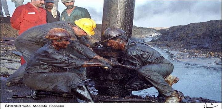 کارگران صنعت نفت طومار هزار نفری امضا کردند