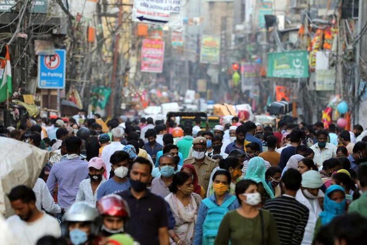 ایران در رتبه هشتم در بین ۱۰ کشور دارای بیشترین آمار کرونا