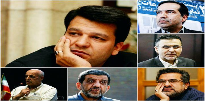تابوت سینمای ایران بر دوشِ مدیرانِ دولتی!