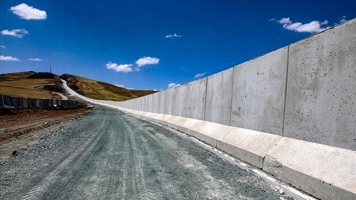 آنکارا: تدابیر امنیتی و نظارتی در مرز ترکیه و ایران تشدید می شود