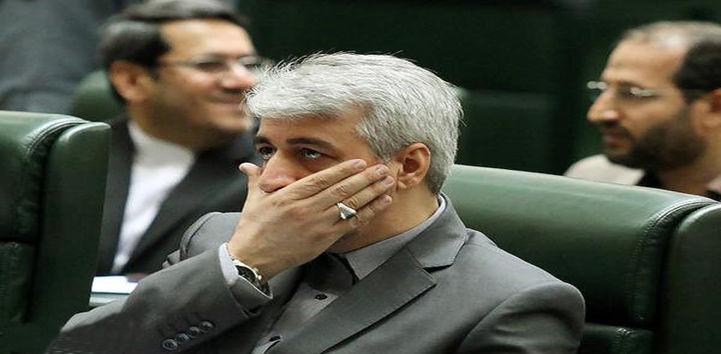 خان دشوار سجادی در وزارت ورزش و جوانان