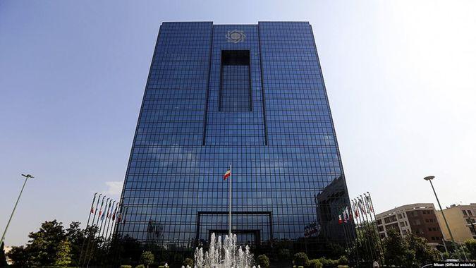 آنچه در مورد تحریم تازه بانک مرکزی نمیدانید