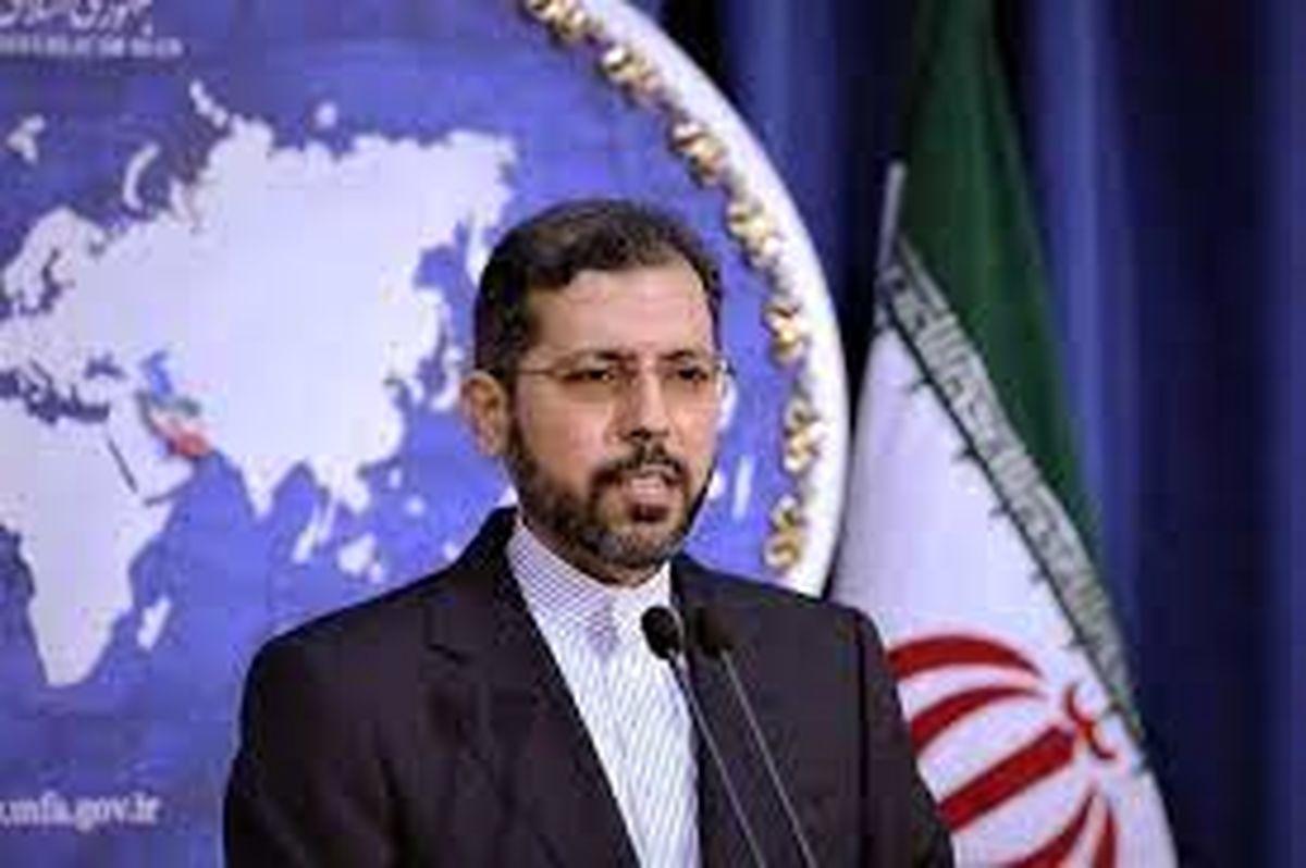 خطیبزاده : سهمیه ایران در اربعین ۶۰ هزار نفر شد