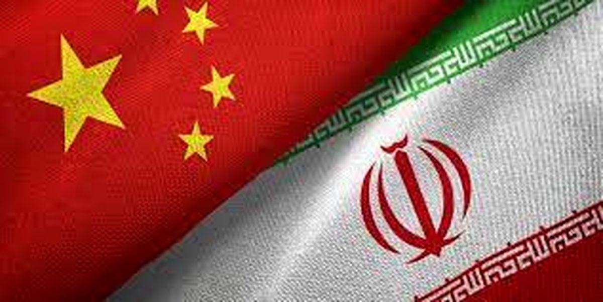 سهم چین در تجارت ایران به ۲۵ درصد رسید
