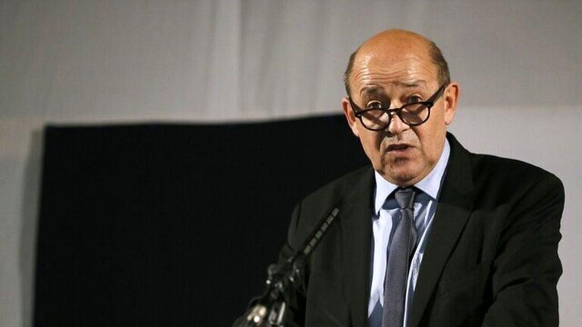 فرانسه: ضرورت دارد مذاکرات وین در آینده نزدیک از سر گرفته شوند
