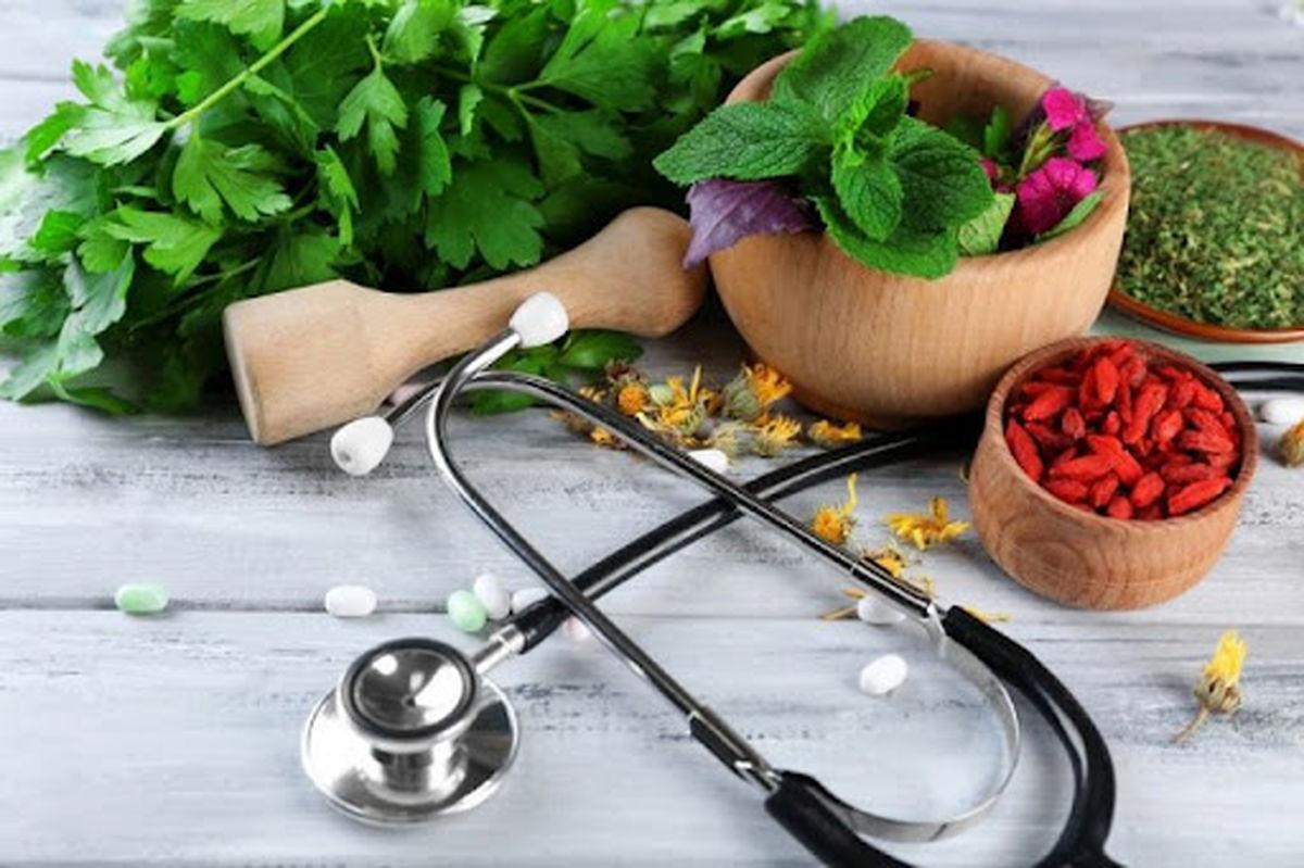 بازار مکاره طب سنتی
