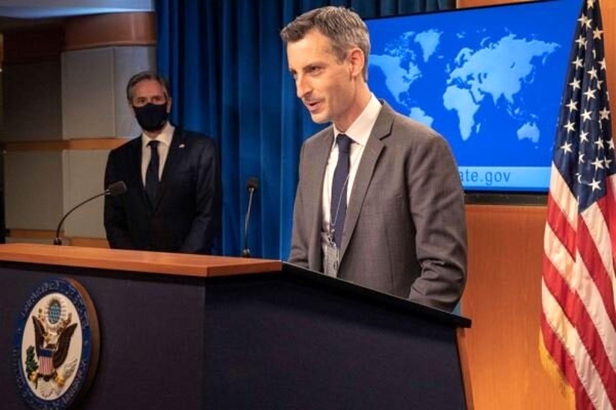 واکنش آمریکا به تغییر در تیم مذاکره کننده ایران