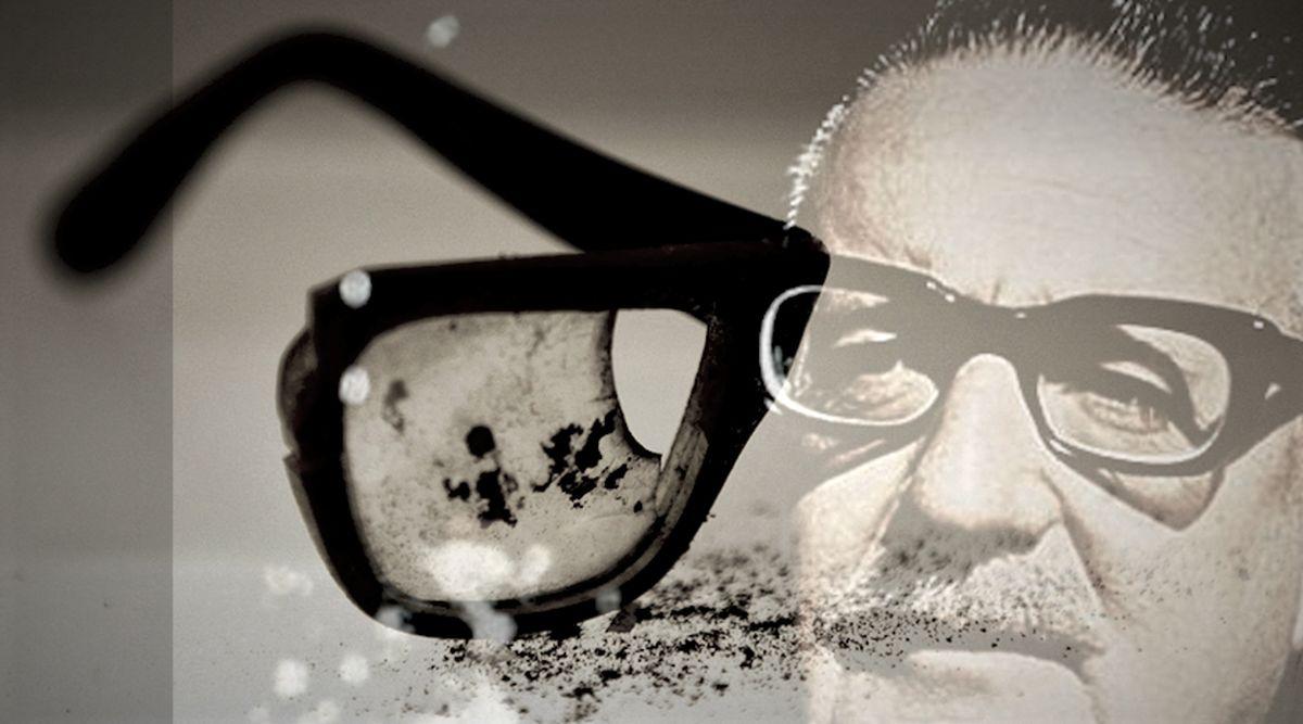 ۱۱ سپتامبر فراموش شده؛ عینکِ شکسته آقای رییس جمهور...!