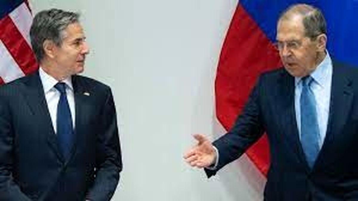 گفتوگوی بلینکن و لاوروف با محوریت برجام