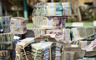 افزایش ۱۳ درصد نقدینگی در اولین ماه دولت سیزدهم