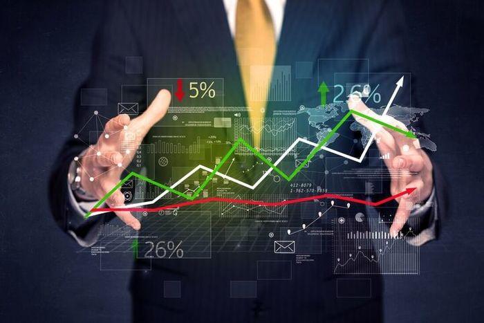روز سیاه بورس، ادامه روند کاهشی بازار ارز و طلا و سکه، روند منفی ارزهای دیجیتال