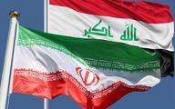 کاهش آمار صادراتی ایران به عراق