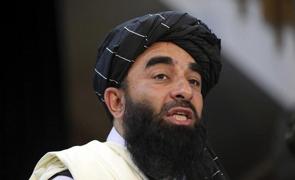 طالبان: از برگزاری راهپیمایی اجتناب کنید