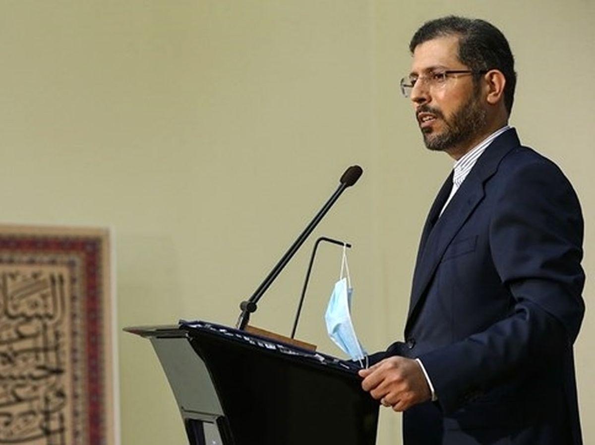 توضیحات خطیبزاده درباره زمان ازسرگیری مذاکرات وین