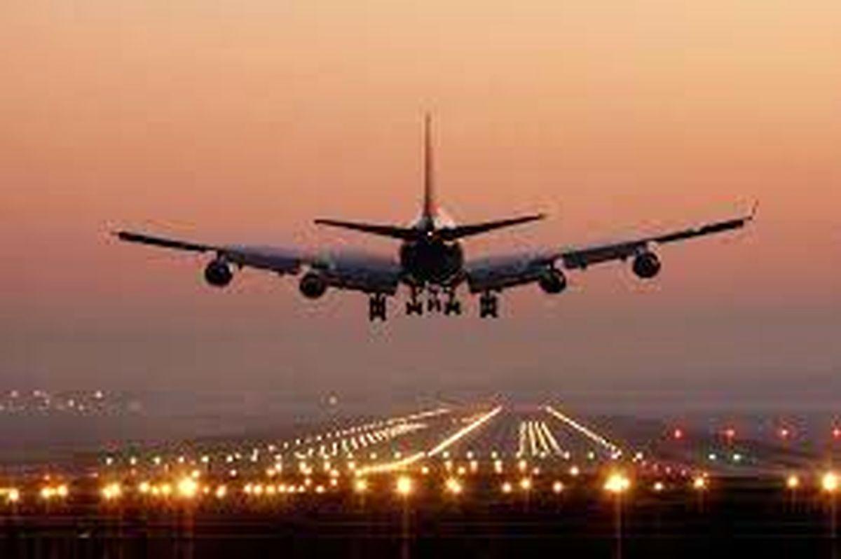 آخرین وضعیت پروازهای زائران اربعین