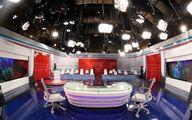 برنامه های انتخاباتی کاندیداها در تلویزیون