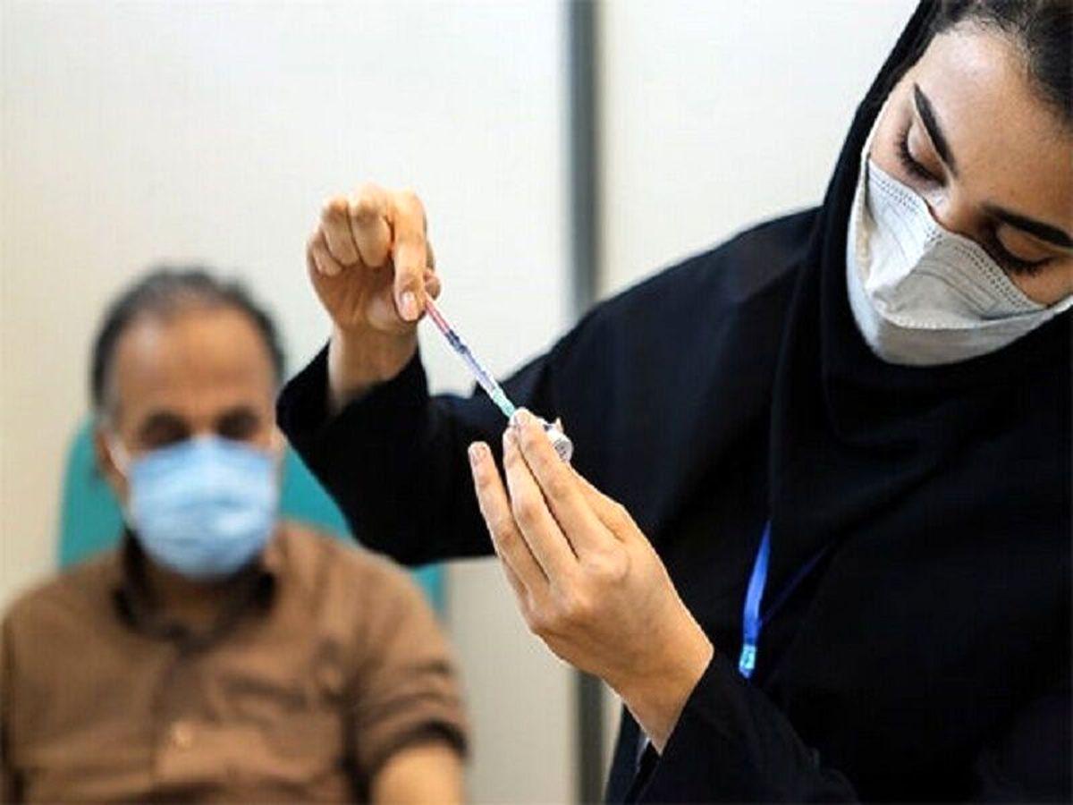 پس از تزریق واکسن، کرونا را ساده نگیریم