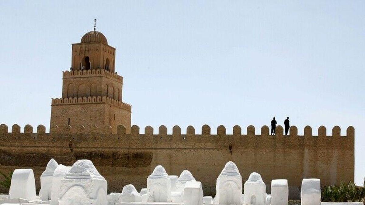 بازداشت امام جماعت را به علت تمجید طالبان