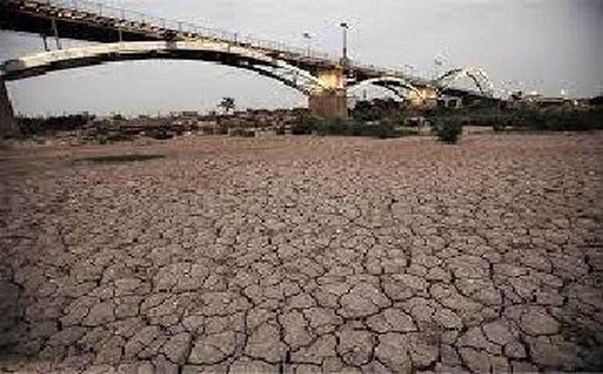 صلیب سرخ ۸۵۰ هزار دلار به ایران برای مقابله با خشکسالی کمک کرد