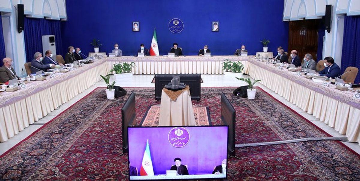 استاندار بوشهر و کهگیلویه و بویراحمد تعیین  شدند