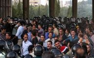 ۲۵ کارگر در زندان، ادامه اعتراضات هپکو