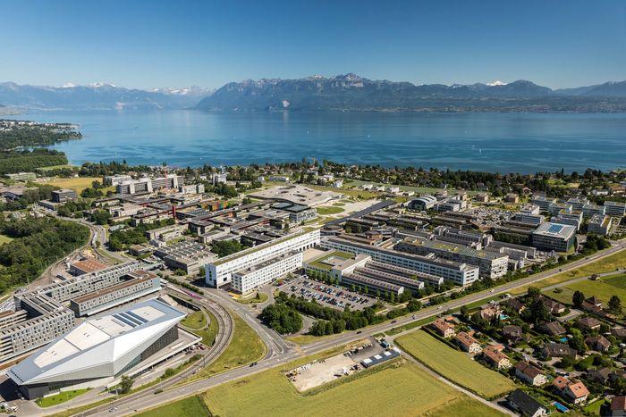 دانشگاهرفتن در سوییس چقدر آب میخورد؟