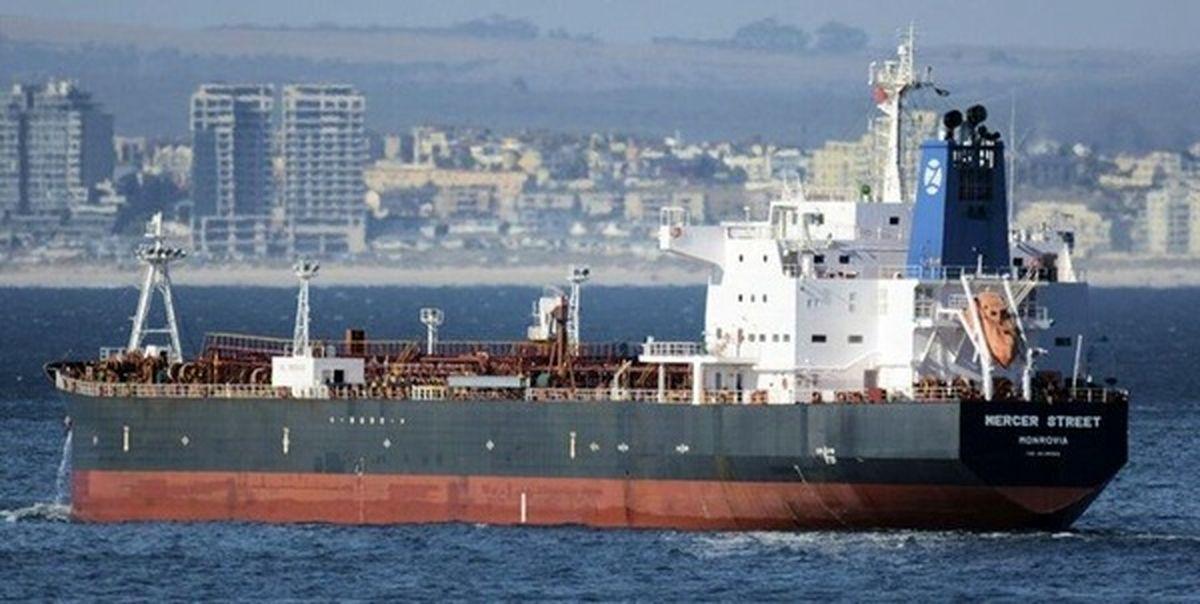 سومین محموله سوخت ایران در مسیر انتقال به لبنان